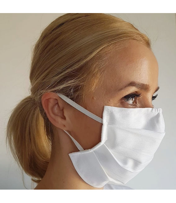 SET 10 buc. 4.5 Ron/buc Masca de Protectie reutilizabila