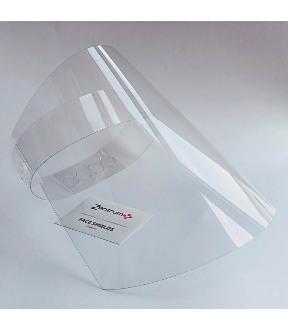 viziera transparenta set 3 buc