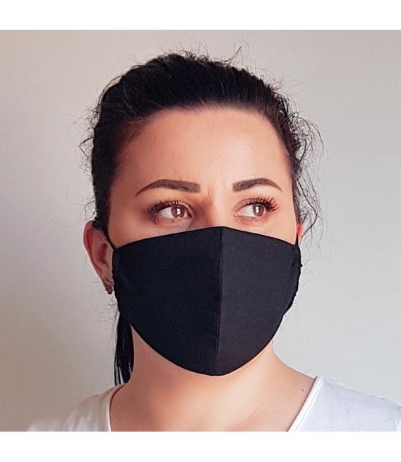 Set 5 buc Masca de Protectie reutilizabila