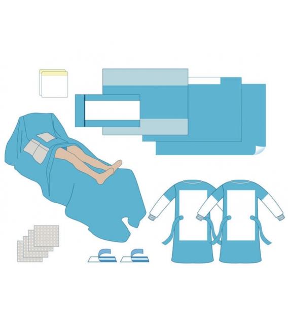 Set Campuri Chirurgicale Universal